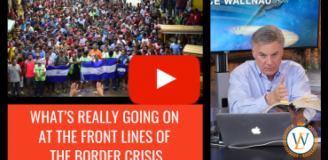 What's Really Going On At The Front Lines Of The Border Crisis