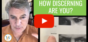 How Discerning Are You?