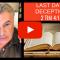 Last Days Deception 2 Tim 4:1-4