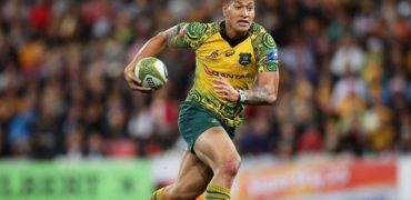 Christian Athlete Sacked From Australia Rugby Team For Quoting Bible On Homosexuality