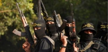 Palestinian Hamas says it is close to war with Israel.