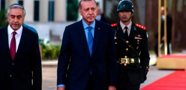 Turkey Is Hungry For War With Cyprus