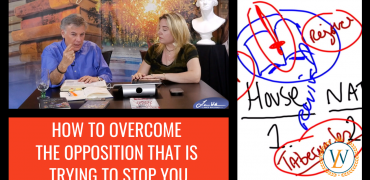 How To Overcome Opposition That Is Trying To Stop You