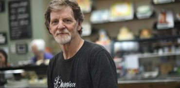 Christian Cake Shop Sued For The Third Time!