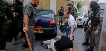 Palestinians To Ask ICC To Probe PA For Allegedly Torturing Them