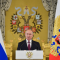 Russia's Putin Says Liberal Values Are Obsolete: Financial Times