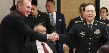 Calling Out Beijing: US 'Gift' To China Shows Unenforced North Korea Sanctions