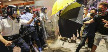 China Scrambles To Deliver New Hong Kong Strategy –But Military Response Not An Option