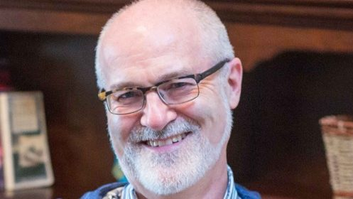 James Goll shares an instructive word on prophetic message, providing practical and interpretation