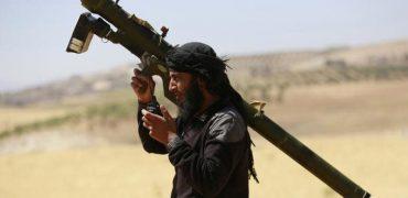 Jihadists Rape, Stone Christian Woman To Death In Syria