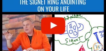 The Signet Ring Anointing On Your Life