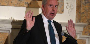 U.K. Ambassador makes public his contempt for the U.S. President