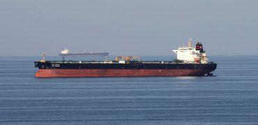 U.S. INTEL: IRGC Forced UAE Tanker Into Iranian Waters – Report
