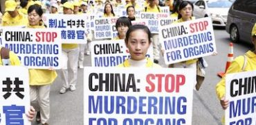 'Unmatched Wickedness' In China Needs Action From All Nations, Says Human Rights Group