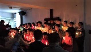 China's sick treatment of Christians