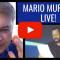 Mario Murillo LIVE!