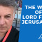 The Word Of The Lord From Jerusalem