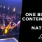 One Body… Contending For Nations!