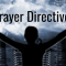 Prayer Directives 10/21/19