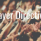 Prayer Directives 12/9/19