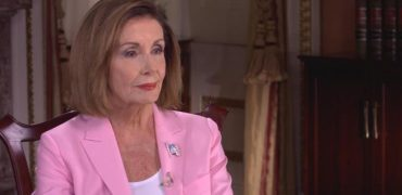 nancy pelosi 60 minutes interview