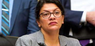 Congresswoman Tlaib shares four fake hate crimes in 2019