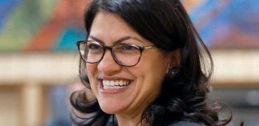 Rashida Tlaib's made racist comments to Detroit's police chief