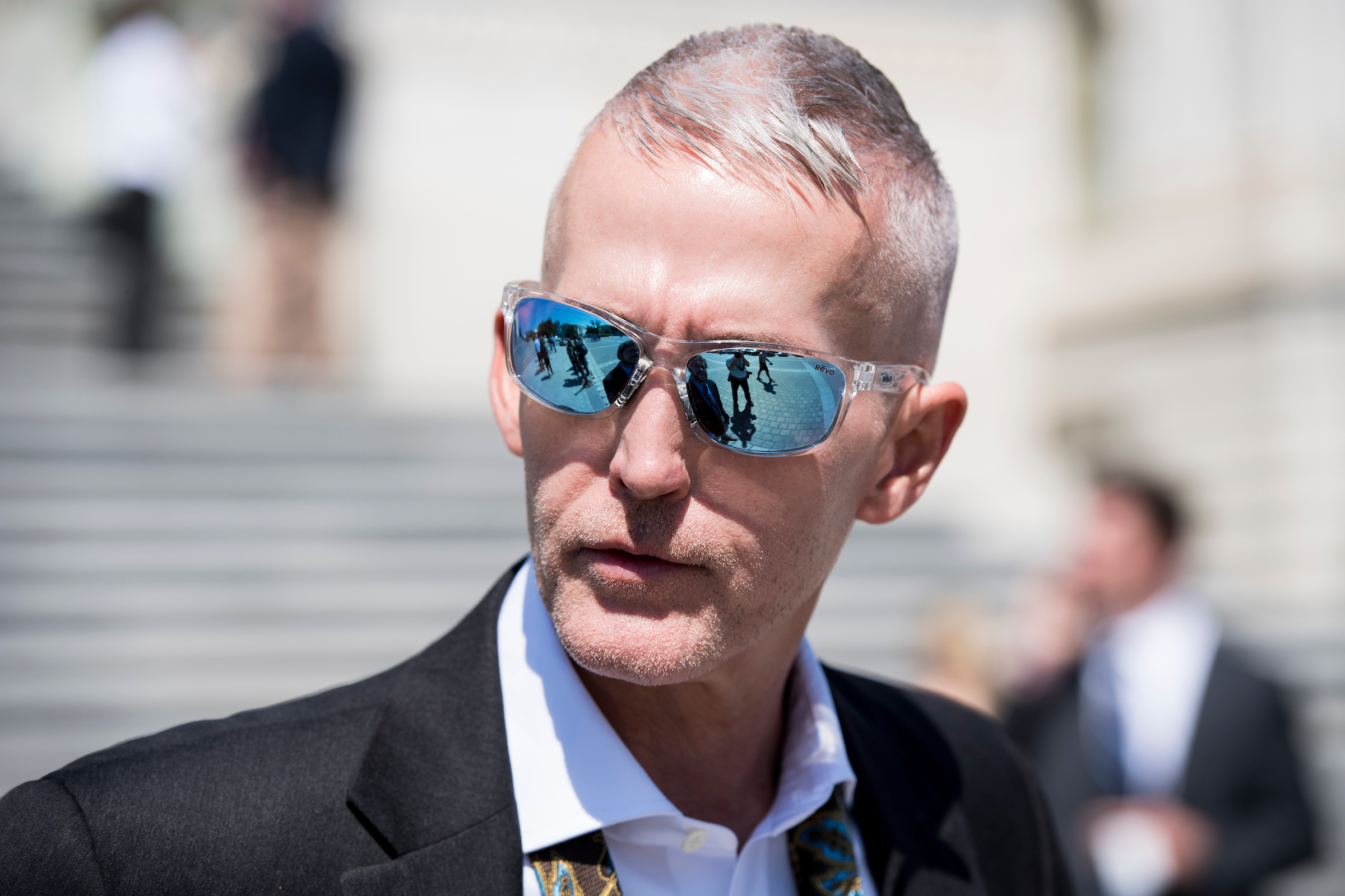 Trey Gowdy Trump Legal Team Impeachment