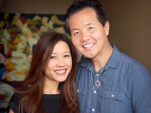 From Jonathan Ngai is a prophetic word of encouragement regarding hollywood influencers