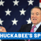 Mike Huckabee's Speech At Capstone Legacy Foundation