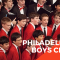 The Philadelphia Boys Choir At Capstone