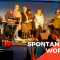Listen To This Spontaneous Worship At Tribe Quantum 2019