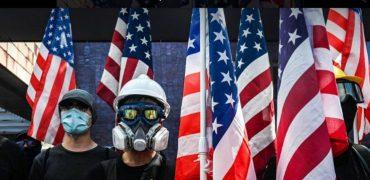 Hong Kong Human Rights and Democracy Act