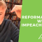 Reformation Week & We're 1 Year From Election…