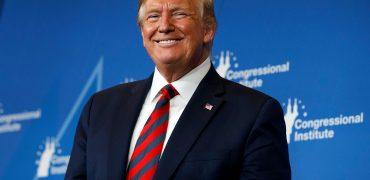 Trump gaining support
