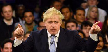 Boris Johnson Wins Landslide Victory In UK General Election
