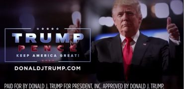 presidential campaign ads