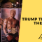 Hong Kong, The USA, And Trump Trolls The Washington Post