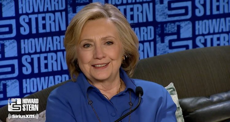 It Looks Like Hillary Clinton Is Running for President (AGAIN)