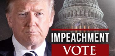 members of Congress voted against impeachment