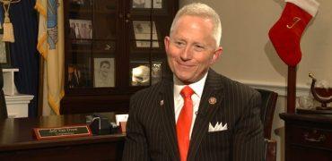 Jeff Van Drew Joining Republicans