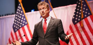 Rand Paul Exposes Government Waste