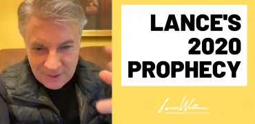 2020 Prophecy – Relating to Kim Clement and Chuck Pierce