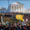 Virginia Governor Declares State of Emergency As Thousands Protest At Capitol