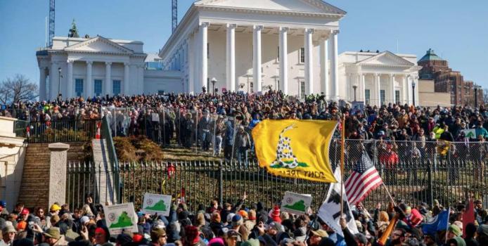 Virginia Citizens Defense League