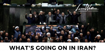 News Update – What is Really Happening With Iran?
