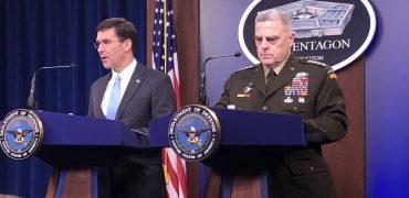 US troop withdrawal