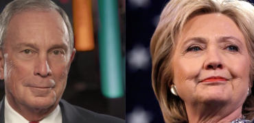 Over President's Day holiday weekend, the political rumor mills were running wild for Democratic Presidential hopeful, Mike Bloomberg that Hillary Clinton would join him as his running mate