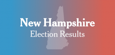 Trump Wins BIG In New Hampshire Primary