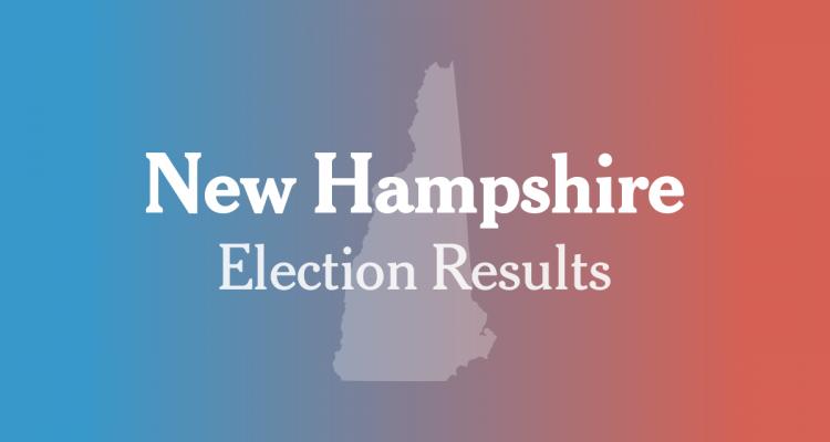 Trump Wins BIG In New Hampshire Primary